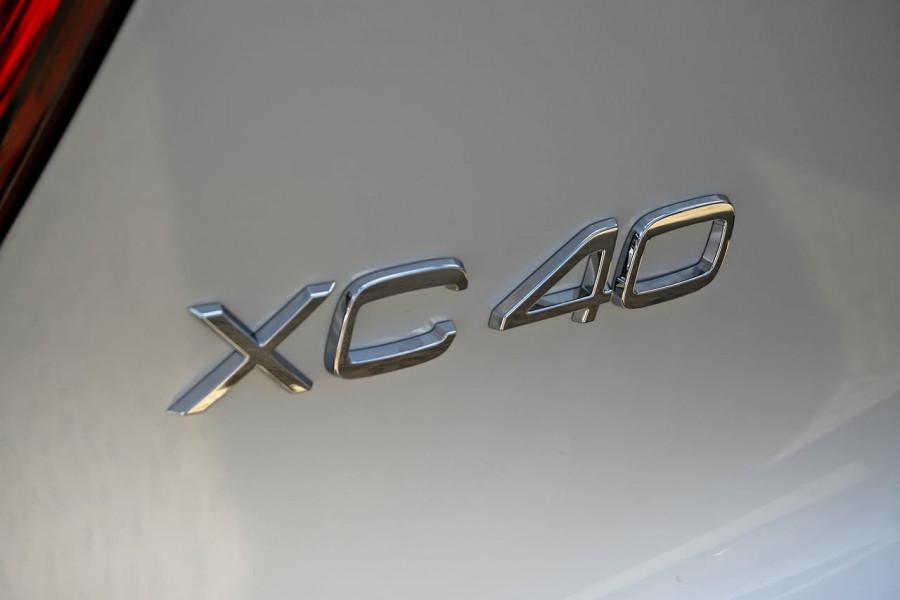 2020 MY21 Volvo XC40 XZ T4 Inscription Suv Image 20