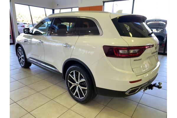 2020 Renault Koleos HZG Intens Suv Image 4