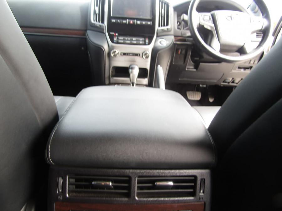 2016 Toyota Landcruiser VDJ200R VX Suv