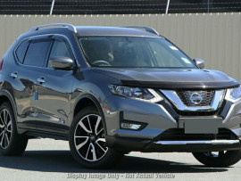Nissan X-Trail N-TREK 4WD T32 Series 2