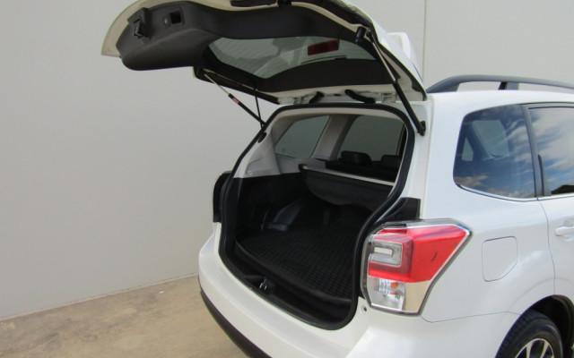 2016 Subaru Forester S4 2.5i-S Suv Image 5