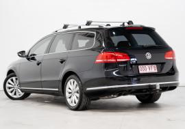 2014 Volkswagen Passat 118 Tsi Wagon