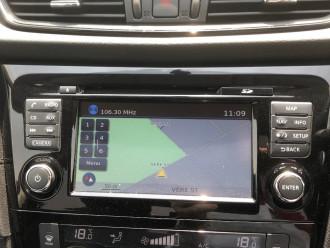 2018 Nissan X-Trail T32 Series II ST-L Suv