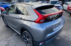 2018 Mitsubishi Eclipse Cross YA Turbo LS Suv Image 5