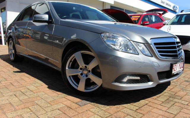 Mercedes-Benz E350 Cdi BLUEEFFICIENCY W212