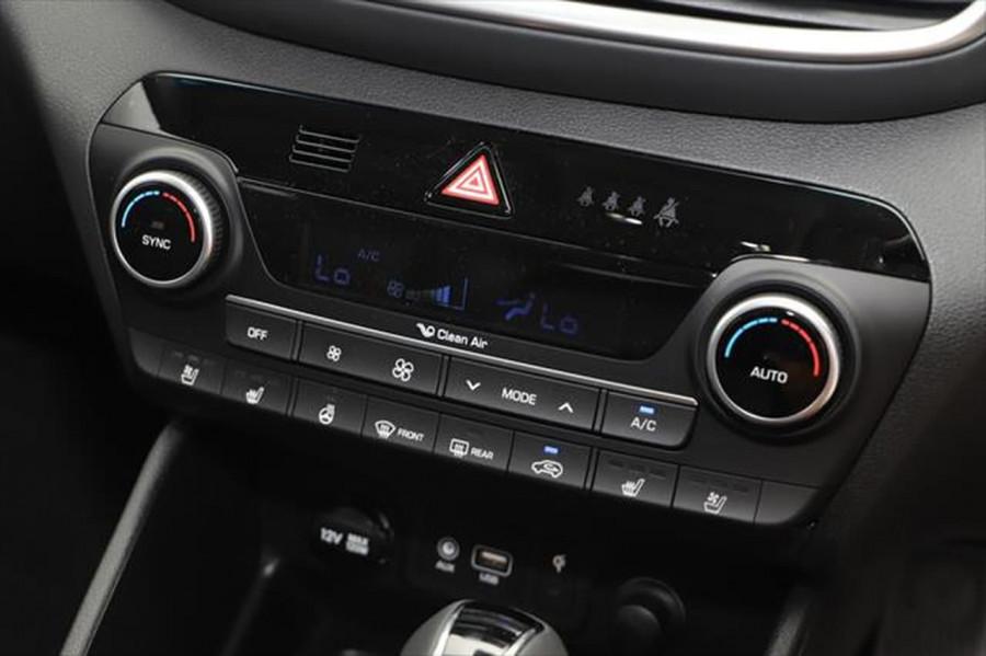 2020 Hyundai Tucson TL3 Highlander Suv Image 18