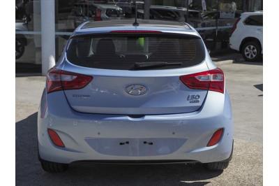 2012 Hyundai I30 GD Premium Hatchback Image 2