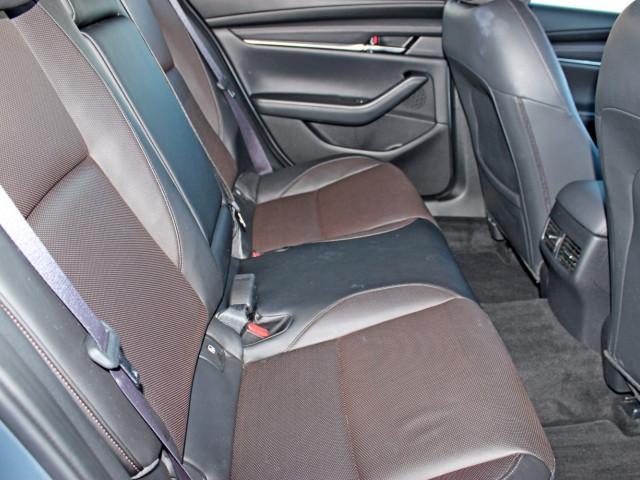 2019 Mazda Mazda3 BP2HLA G25 G25 - GT Hatchback