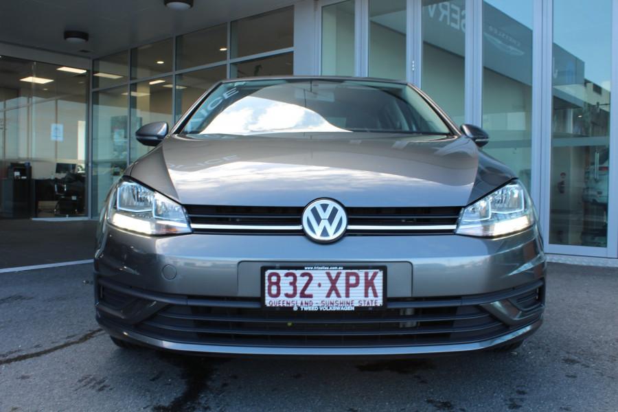 2017 Volkswagen Golf 7.5 MY17 110TSI Hatchback