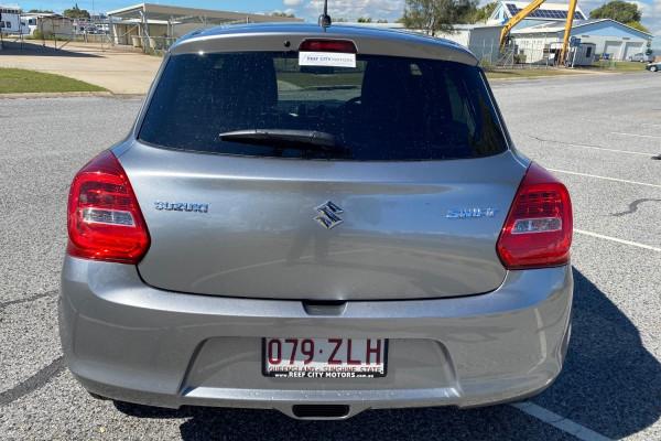 2019 MYes Suzuki Swift AZ GL Navi Hatchback Image 4