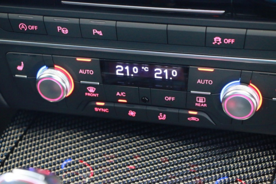2017 MY18 Audi Rs6 4G MY18 performance Wagon Image 18