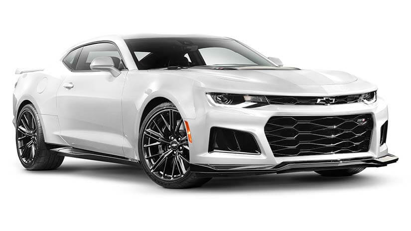 2018 MY19 Chevrolet Camaro 2SS ZL1 Coupe