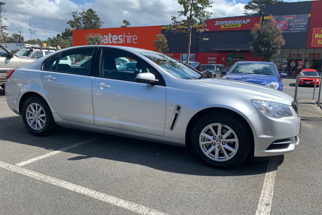 2014 Holden Commodore Evoke