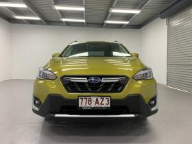2020 MY21 Subaru Xv Suv