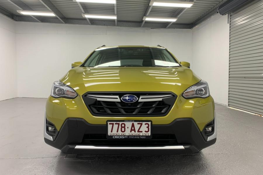 2020 Subaru Xv Image 2