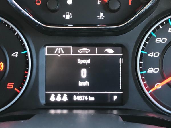 2018 Holden Trailblazer RG MY18 LTZ Suv
