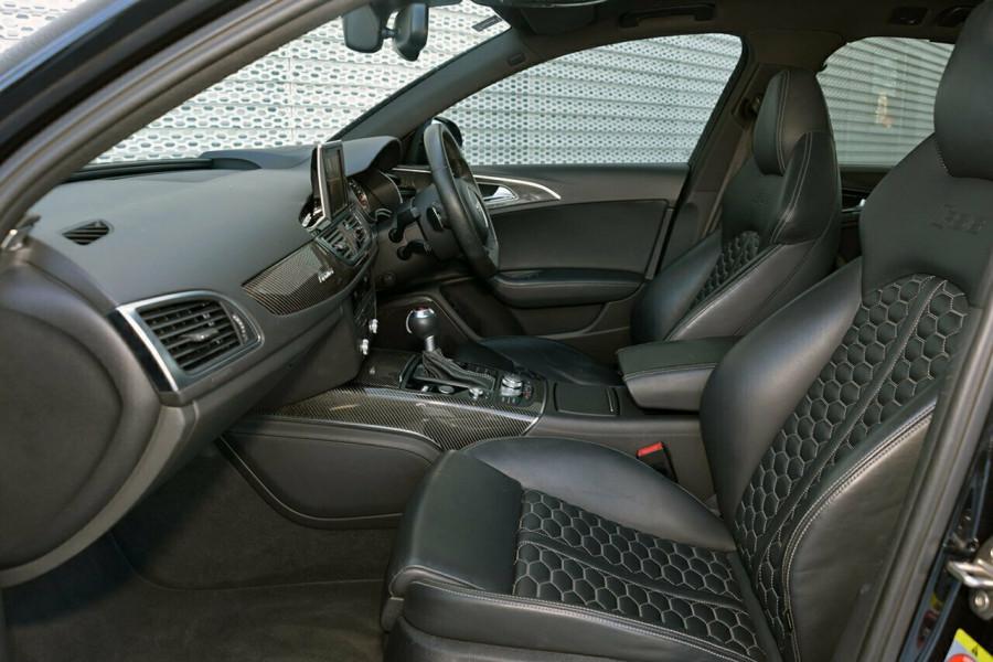 2014 Audi Rs6 4G A Wagon Mobile Image 9