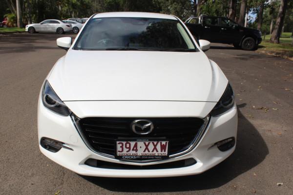 2018 Mazda 3 BN5438 SP25 Hatchback Image 3