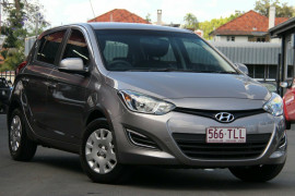 Hyundai i20 Elite PB MY13