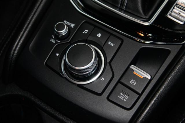 2019 Mazda CX-5 KF2W7A Maxx Sport Suv Mobile Image 12