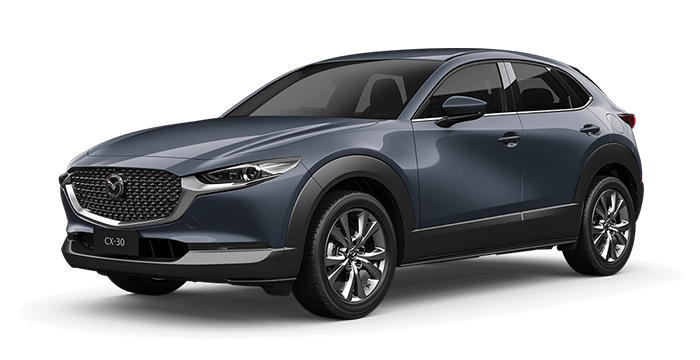 2020 Mazda CX-30 DM Series G20 Astina Wagon