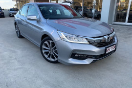 Honda Accord MY18 9t