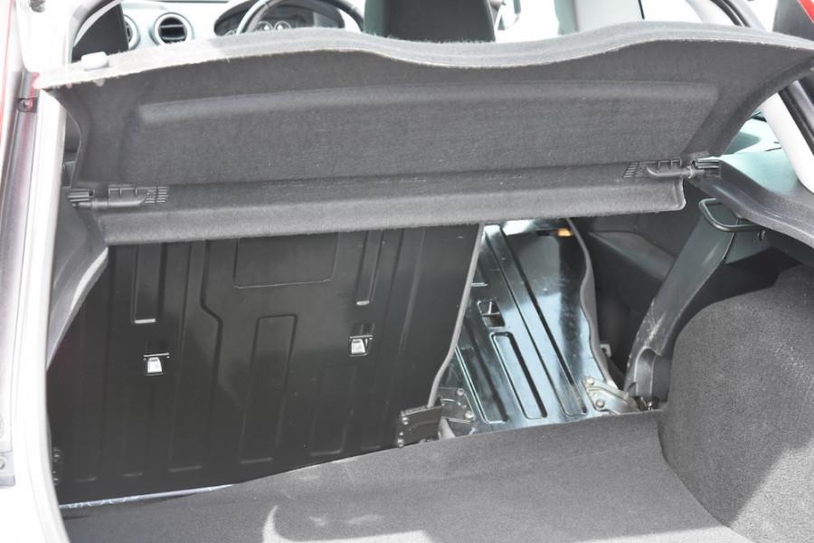 2006 Ford Fiesta WQ LX Hatchback Image 18
