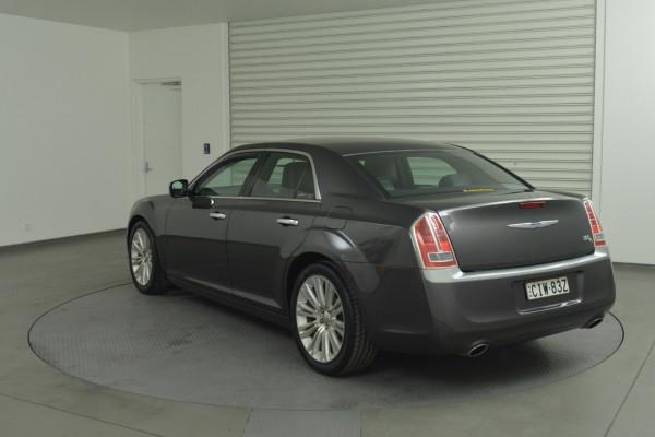 2012 MY13 Chrysler 300 LX C Sedan