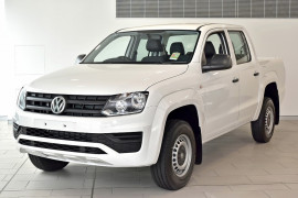 Volkswagen Amarok TDI420 2H