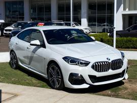 BMW F44 - 1-03 218i - M Sport F44 218i M Sport