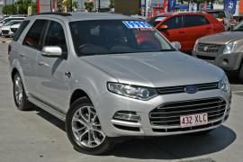 Ford Territory Titanium Seq Sport Shift AWD SZ