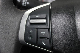 2020 MY19 Isuzu UTE D-MAX SX Single Cab Chassis High-Ride 4x2 Cab chassis - single cab Mobile Image 13