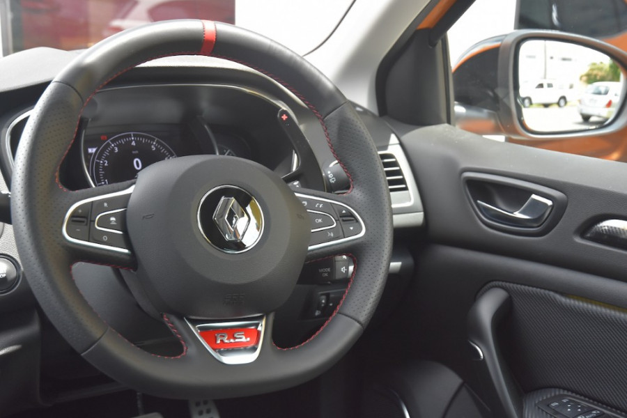 2019 Renault Megane Hatch 5dr Megane R.S. 280 1.8L T/P 205kW 6Spd EDC Hatch Image 9