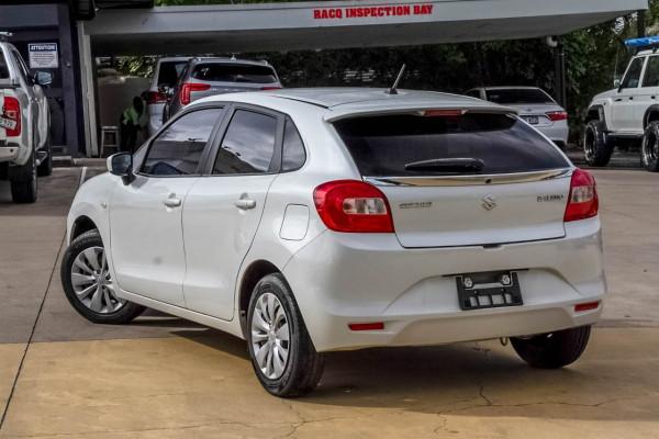2017 Suzuki Baleno EW GL Hatchback Image 2