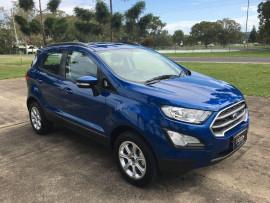 2019 MY20.00 Ford EcoSport BL 2020.00MY Trend Suv