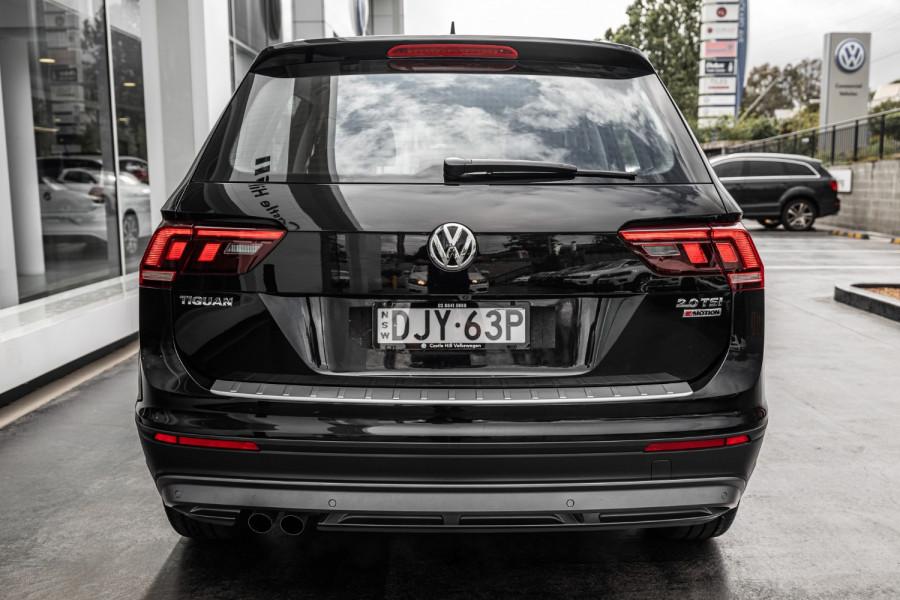 2016 Volkswagen Tiguan Comfrtline