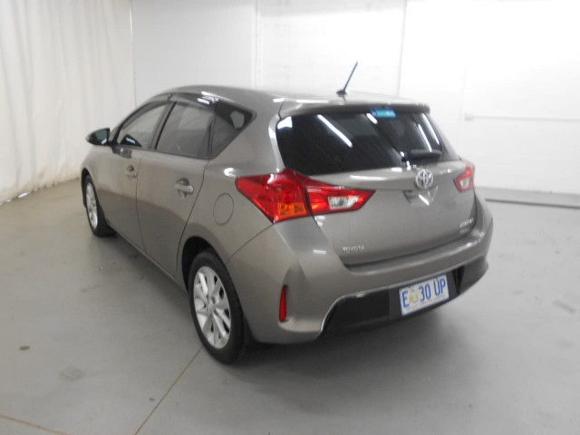 2014 Toyota Corolla ZRE182R Ascent Sport Hatchback