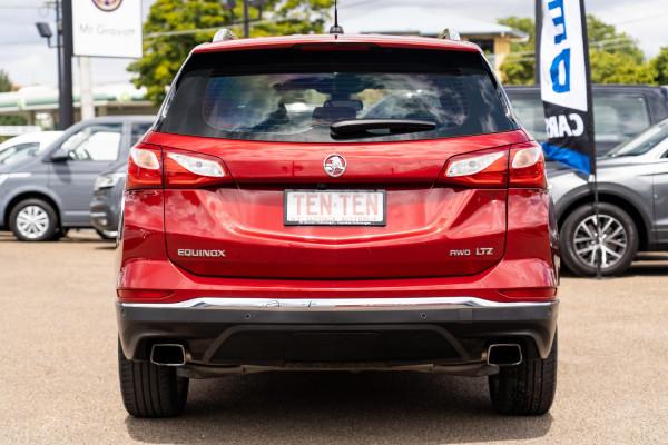 2017 MY18 Holden Equinox EQ  LTZ Suv Image 5