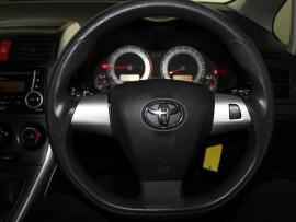 Toyota Corolla Ascent Sport ZRE152R