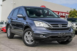 Honda CR-V (4x4) Luxury MY10