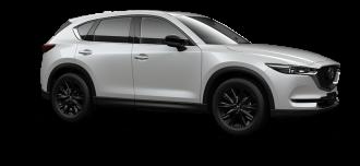 2021 Mazda CX-5 KF Series GT SP Suv image 8