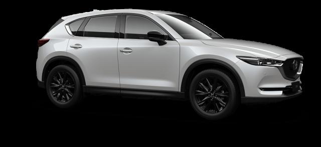 2021 Mazda CX-5 KF Series GT SP Suv Mobile Image 8