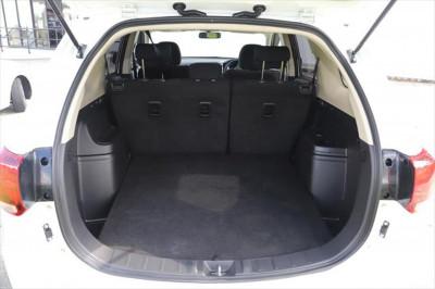 2015 Mitsubishi Outlander ZK MY16 LS Suv Image 4