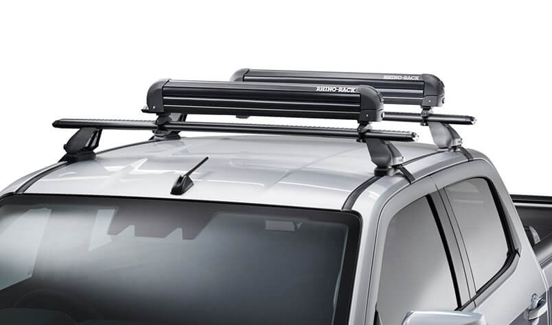 Rhino-Rack Ski & Snowboard Carrier