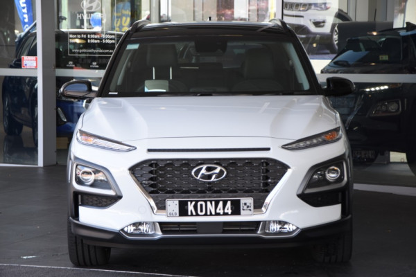2019 Hyundai Kona OS.3 Highlander Suv Image 2