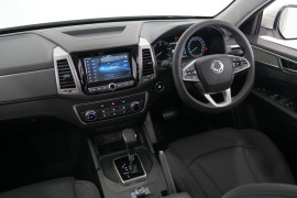 2019 MY20 SsangYong Musso XLV ELX Utility Image 5