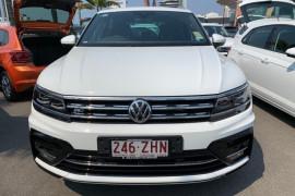 2019 MY19.5 Volkswagen Tiguan 5N Highline Suv Image 2