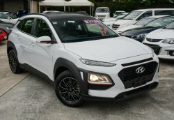 Hyundai Kona Active 2WD OS.3 MY20