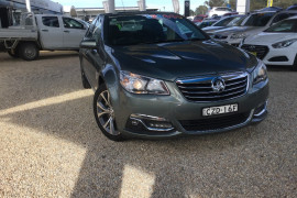 Holden Calais VF MY15