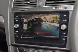 2018 MY19 Volkswagen Golf 7.5 110TSI Trendline Hatch